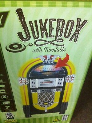 jukebox Signify from Aldi Brand new never opened