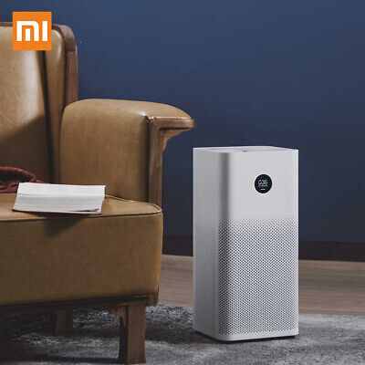 Xiaomi Mi Air Purifier 2S Mi Home APP Control Air Cleaner w/ Filter Home Office
