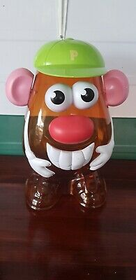 Mr Potato Head storage container 2002 Hasbro 34 cm tall