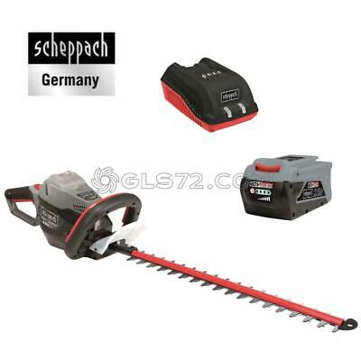 230V 600W ELECTRIC HEDGE TRIMMER GARDEN SCHEPPACH HT600 EXTENSION CABLE 20 MT