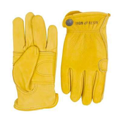 Iron and Resin Cafe Glove - Size XL   Brand New   Blemished