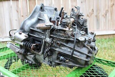 04-08 Acura TSX Manual Transmission 6 Spd Gearbox Selector Shifter RSX Si K24 K2