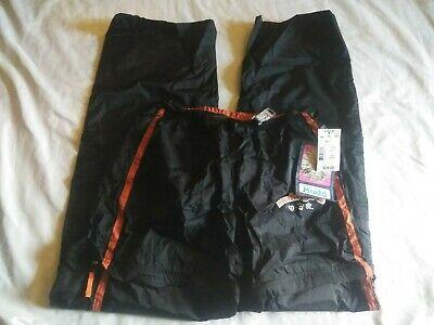 Girl's MUDD Black an Track Pants Size Large Zip off Legs To Make shorts/capri's