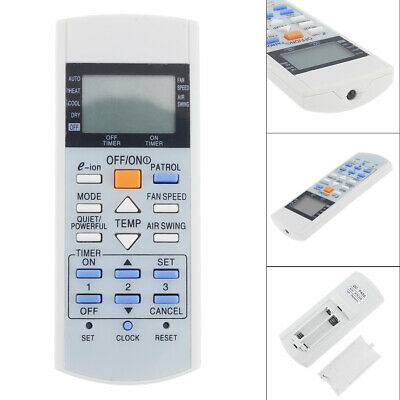 Universal Air Conditioner Remote Control For PANASONIC Air Conditioning Wireless