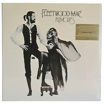 Fleetwood Mac Rumours New Vinyl Record