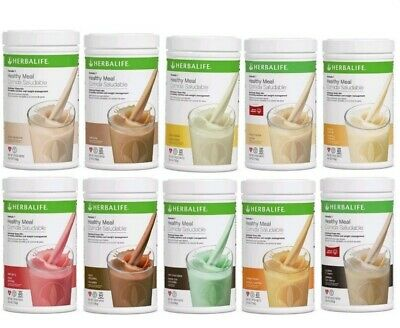 Herbalife Formula 1 Healthy Meal Nutritional Shake Mix:Cookies and Cream 750 g