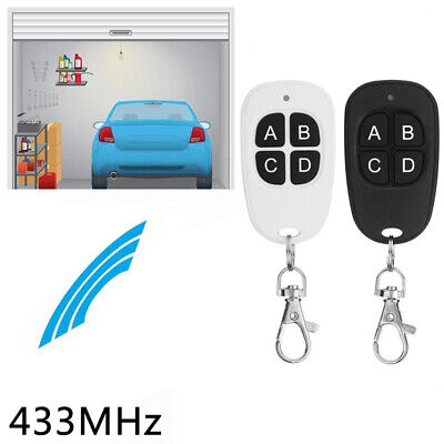 350G//M Digital 433MHz Replacement Remote Control Clone Fob New SKYMASTER F