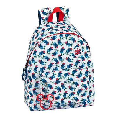 Mochila Casual MINNIE MOUSE Style, Day Pack 42 cm.