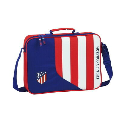 Cartera Extraescolar AT. MADRID Neptuno