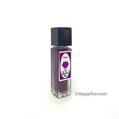 """Priya"" 8ml Oil Spiritual Sky Perfume Body Oil"