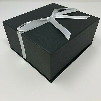 6 X High Quality Wholesale Job Lot Large Tiara Jewellery Gift Boxes Free P&P
