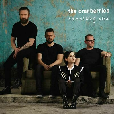 THE CRANBERRIES 'SOMETHING ELSE' Double VINYL LP (31st January 2020)