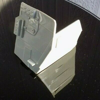 "1980.S Vintage Star Wars Spare Part ""Slave 1,Boba Fett Ship,Side Door "" All Orig"