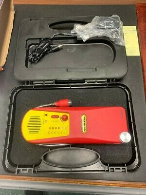 General Tool NGD8800 Portable Combustable Gas Leak Detector 10 x 13 x 3