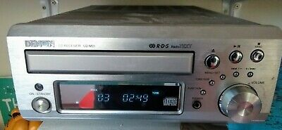 Denon CD Receiver UD-M31 'Spares or Repairs' Please Read