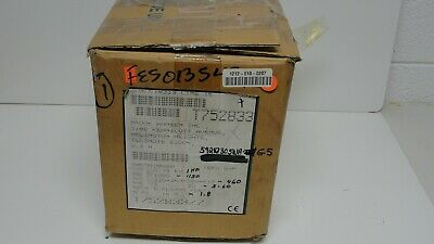 Brook Crompton 5920305WA-G5 motor 1 hp 1150 rpm 460 v 3 phase 1.8 amp new