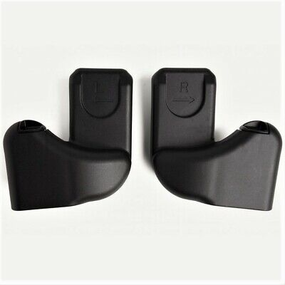 Icandy Peach 2018 Model Lower Car Seat Adapters New Model