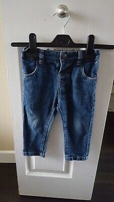 Boys Jeans From Next Age 12-18 Months