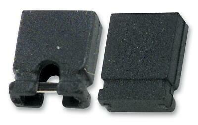 2mm Shorting Link, Black - SPC20480