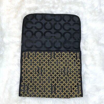 Coach New Baby Diaper Bag Changing Mat