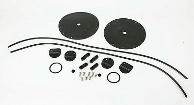 Service Kit For Whale Gusher 25 Hand Pump - AK3528 - Nitrile - New - P20