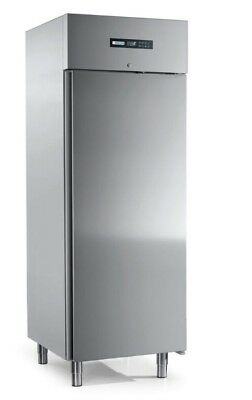 Afinox Upright Commercial Stainless Steel Refrigerator Fridge Not Polar Fosters