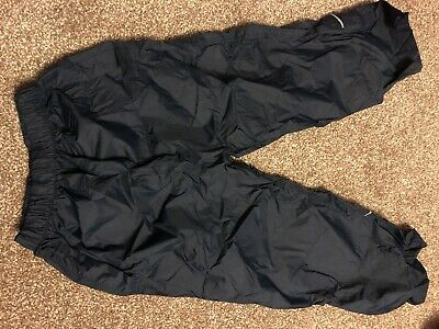 "regatta waterproof trousers UK 28"" / EUR 176 / Height 163cm"