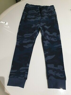 next boys joggers age 6 brand new without tag