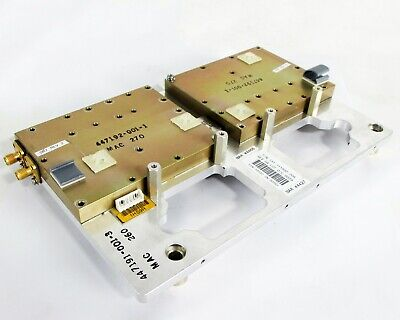Stellex Microwave Systems - SYN1023L / 131-111892-208, Synthesizer YIG