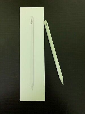 Apple Pencil 2nd Generation - MU8F2AM/A A2051