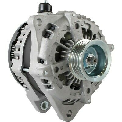 Remanufactured Alternator for 3.5L(213) V6 Ford F-150 12V 200Amp 104210-6670