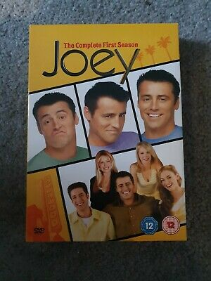 Joey - The Complete First Season (friends) DVD Boxset 3 Disc*