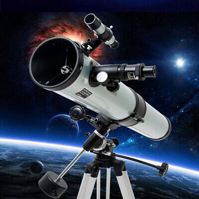 Large Aperture Astronomical Telescope Ultra HD Zoom Monocular Telescope Space