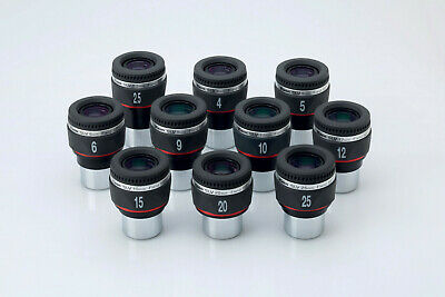 Vixen SLV Eyepieces Various Focal Lengths Ex-demo