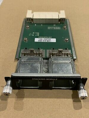Dell Stacking Module For PowerConnect Switches DP/N 0YY741
