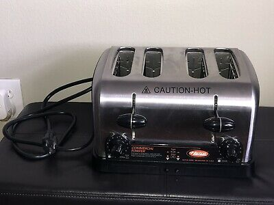 Hatco Commercial Toaster TPT-208 New No Box