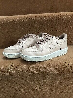 Size 2 Nike Air Force Kids Junior Childrens