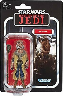 Star Wars Return of the Jedi : Saelt-Marae 3.75-inch Figure