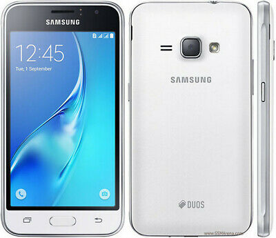 Galaxy Express Prime 3 | Grade: B+ | AT&T | White | 8 GB | 4.5 in Screen