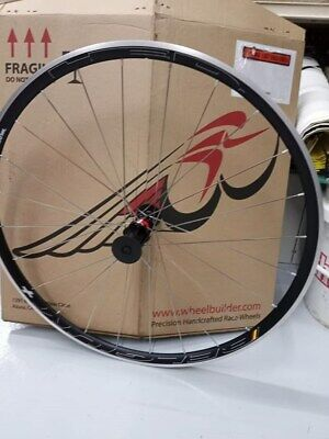 DT Swiss R 460 700c Tubeless-Ready Road Rim 28h Black