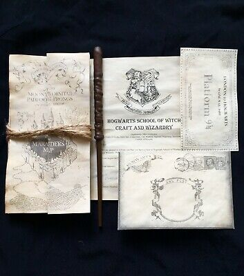 Ultimate Harry Potter Pack