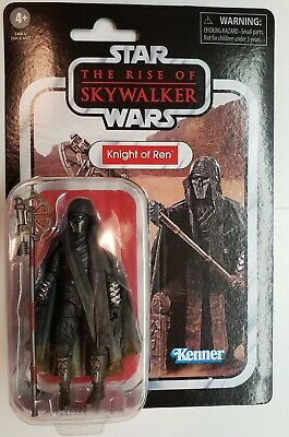 Star wars the vintage collection knight of Ren vc155