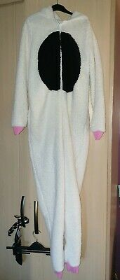 Girls Pandacorn Hooded All In One Age 13 Years From Matalan