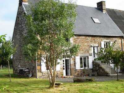 FRANCE- NORMANDY - 1664 - 2 Hours 20min to Paris by train - Sleeps 12/14 persons