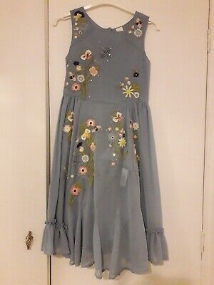 Girls party dresses age 9-10 years Next
