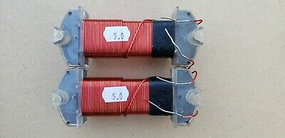 ERSE Super Q 2.0mH 16 AWG 500W Inductor