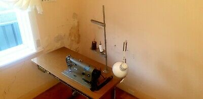 Brother DB2-B714-3 industrial Sewing Machine