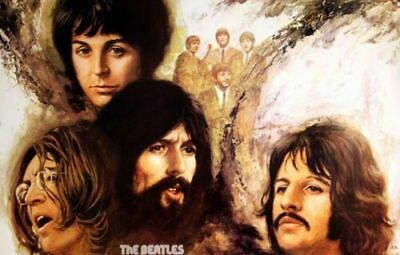 4CD The Beatles - COLLECTION HITS PART 1 PART 2 BEST SONGS 4CD set