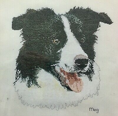 Rural Life Sheepdogs PCE960 Anchor Counted Cross Stitch Kit