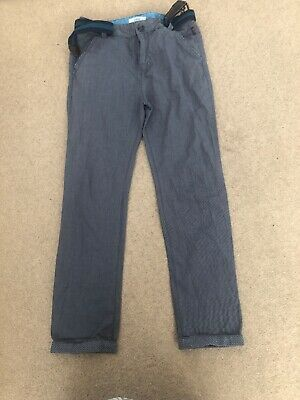 Boys Ted Baker Smart Trousers Age 14